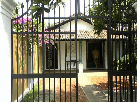 Club Villa