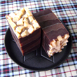 チョコレートケーキ石鹸