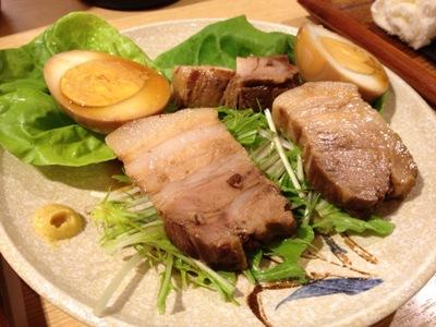 酒と醸し料理BY@ときわ台