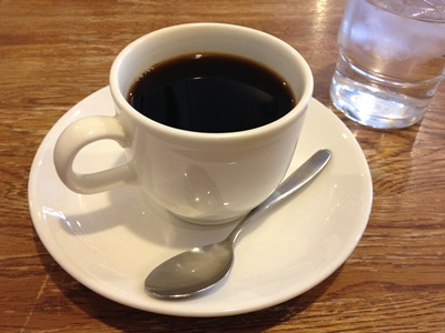 エールコーヒー