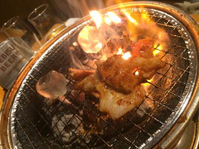 SANKYU@大山