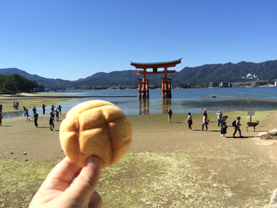 広島・おひさまパン工房
