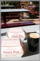 ヤタラパイ2&コーヒー