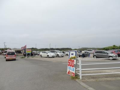鹿島 サッカー スタジアム 駐 車場