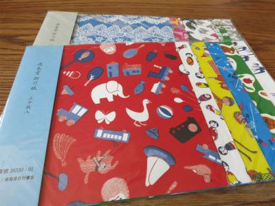 簡単 折り紙:折り紙で封筒-kakkokawaii.jugem.jp