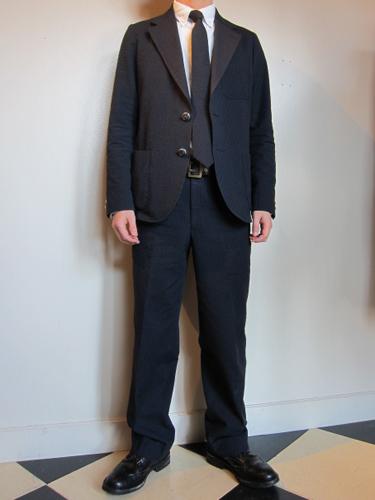 The Stylist Japan ザ スタイリスト ジャパン セットアップ スーツ 1.jpg