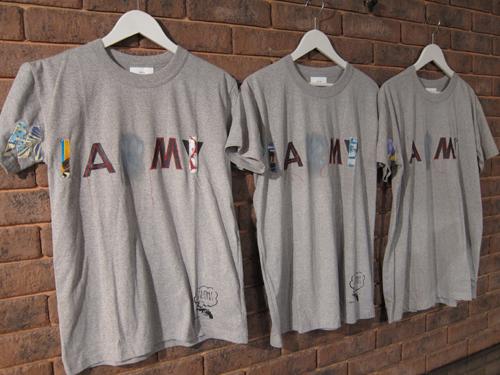 ONE AGE (ワンエイジ) Tシャツ 1.jpg