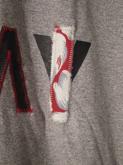 ONE AGE (ワンエイジ) Tシャツ 6.jpg