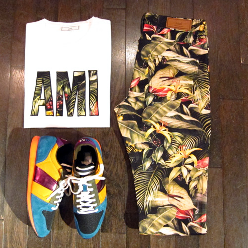 AMI 2014SS COLLECTION.jpg