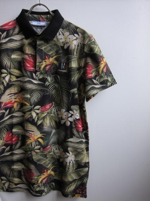 ami アミ ポロシャツ 1.jpg