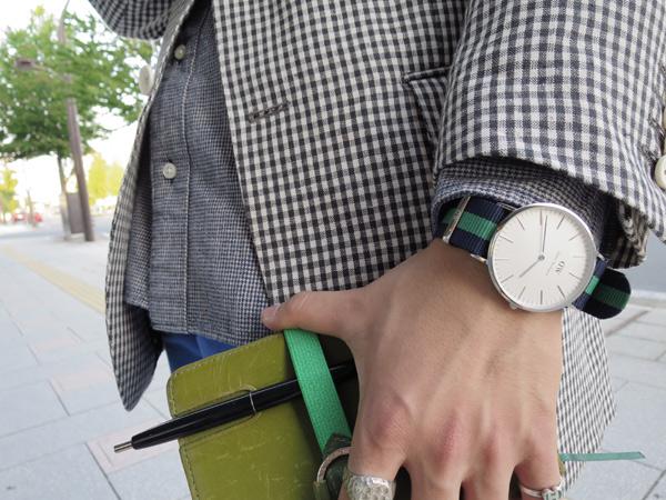 ダニエルウェリントン 腕時計.jpg