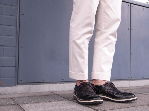 ID DAILYWEAR NEW CHINO SLACKS オフホワイト.jpg