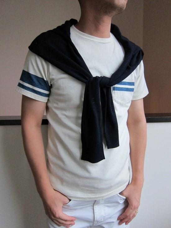 RonHerman ロンハーマン Tシャツ 2.jpg
