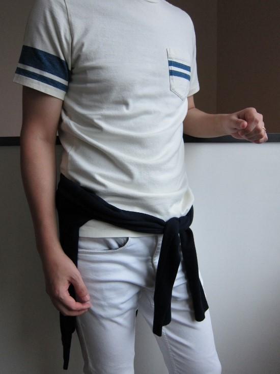 RonHerman ロンハーマン Tシャツ 3.jpg
