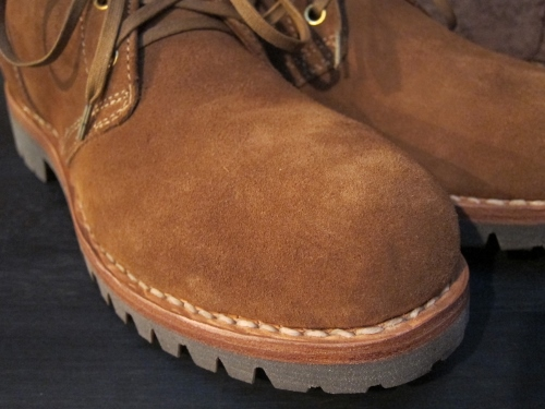 visvim ビズビム WILLYS BOOTS MID-FOLK (SUEDE) LT.BROWN 2.jpg