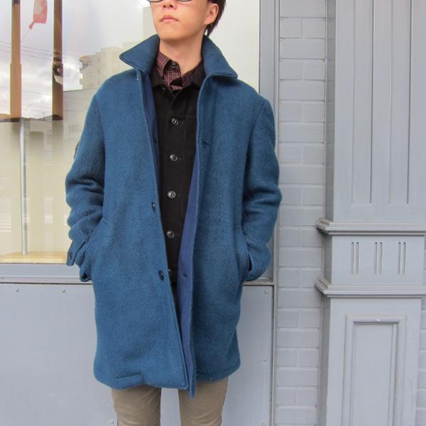 id dailywear アクリルコート ブルー.jpg