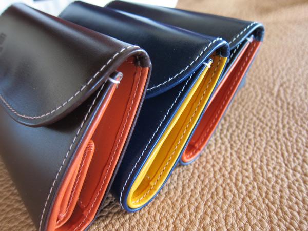 ホワイトハウスコックス ホリデーライン 三つ折り財布.jpg