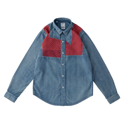 GRANGER SHIRT CHAMBRAY (PATCHWORK) BLUE.jpg