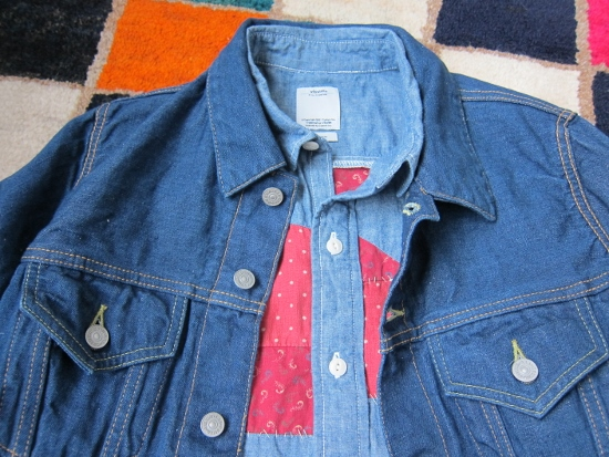SS 103 JKT ONE WASH 4 GRANGER SHIRT CHAMBRAY (PATCHWORK) BLUE.jpg