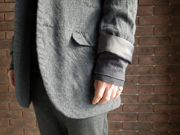 アンダーカバー 袖まくりジャケット.jpg