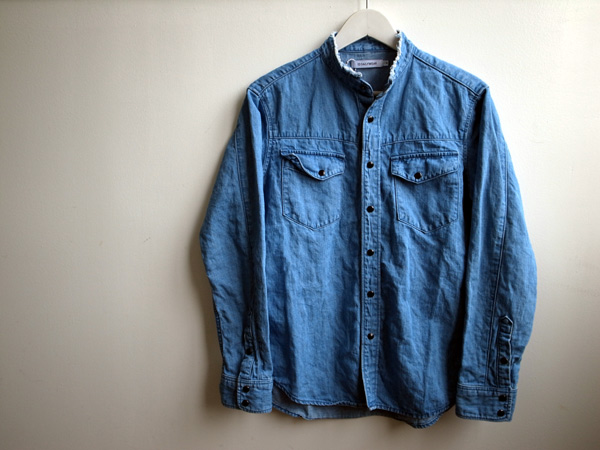 ID DAILYWEAR デニムウェスタンシャツ.jpg