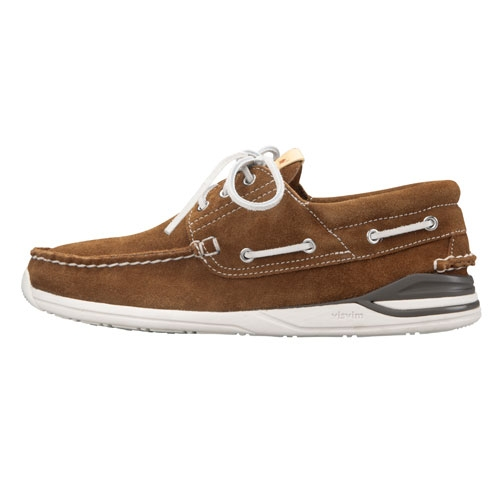 visvim ビズビム  HOCKNEY-FOLK  BROWN.jpg