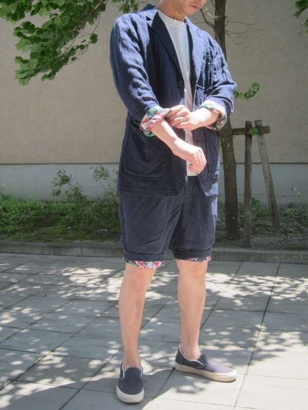 sage de cret サージュデクレ ジャケット 1.jpg