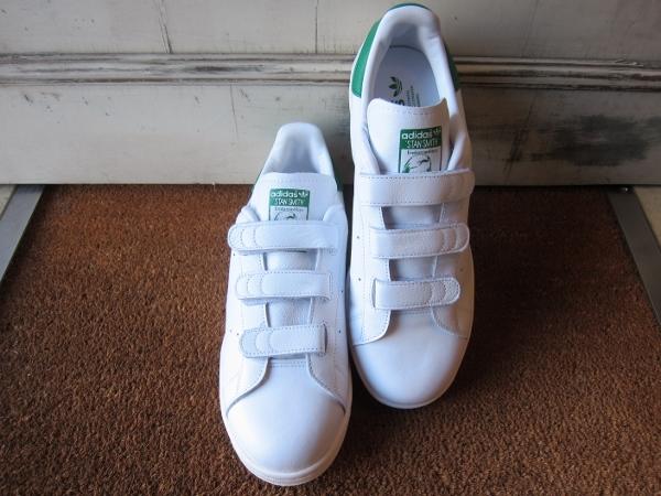 adidas stan smith cf tf アディダス スタンスミス コンフォート white 6.jpg