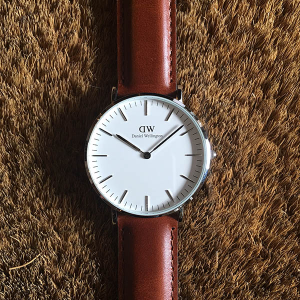 Daniel Wellington 36mm brown.jpg