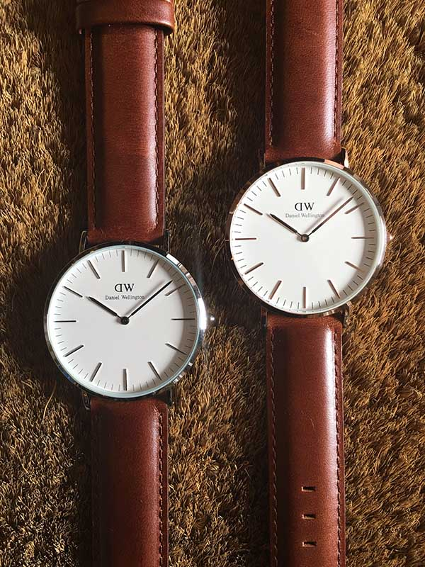 Daniel Wellington 40mm brown.jpg