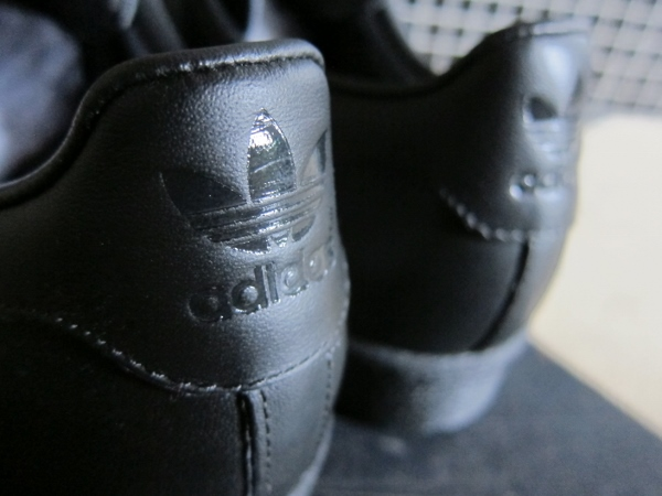 adidas Originals  アディダスオリジナルス SPERSTAR 80s スーパースター s79442 コアブラック 4.jpg