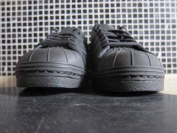 adidas Originals  アディダスオリジナルス SPERSTAR 80s スーパースター s79442 コアブラック 5.jpg