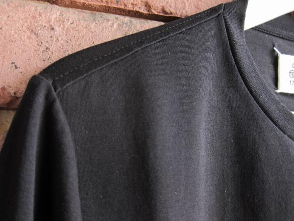 Maison Margiela メゾン マルジェラ Mako cotton jersey shirt 4.jpg