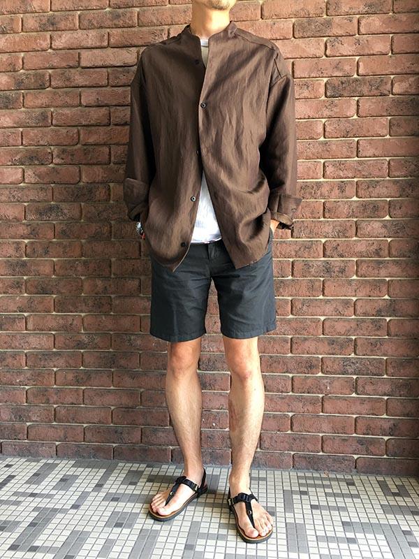 theSakaki リネンシャツ.jpg