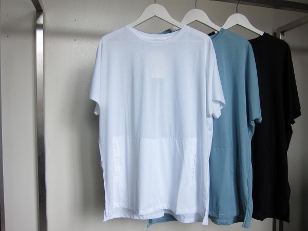 ONES STROKE ワンズストローク Dolman Sleeve T Shirt 1.jpg