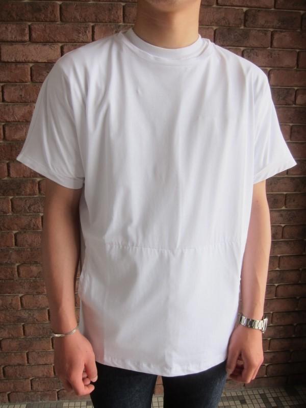 ONES STROKE ワンズストローク Dolman Sleeve T Shirt 2.jpg