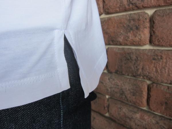 ONES STROKE ワンズストローク Dolman Sleeve T Shirt 4.jpg