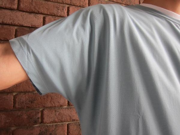 ONES STROKE ワンズストローク Dolman Sleeve T Shirt 5.jpg