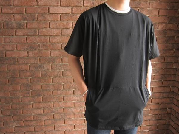 ONES STROKE ワンズストローク Dolman Sleeve T Shirt 6.jpg