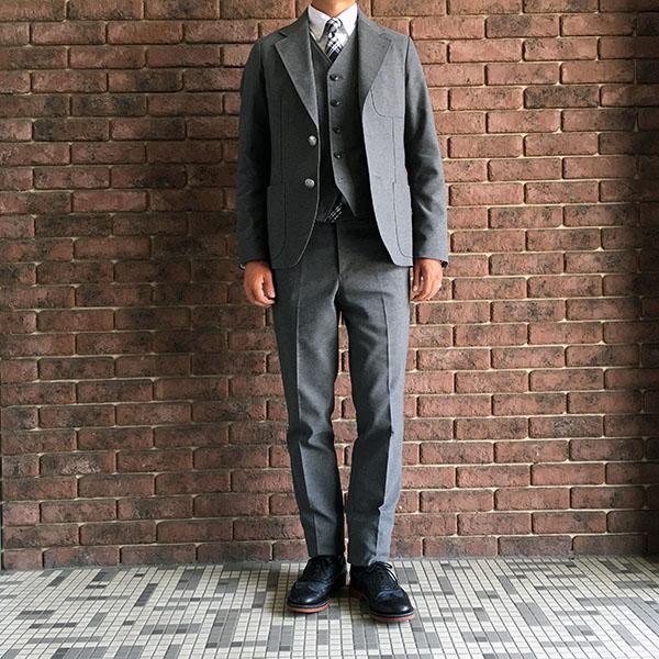 ザスタイリストジャパン ホップサックスーツ.jpg