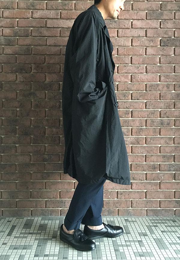 テアトラ device coat packable.jpg
