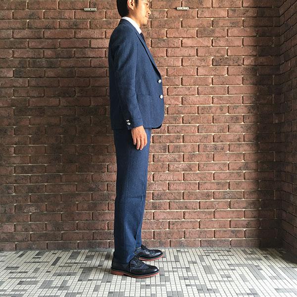 The Stylist Japan  スーツ.JPG