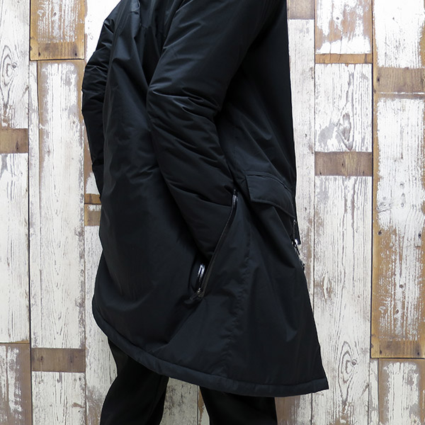 アクロニウム windstopper climashield coat.jpg
