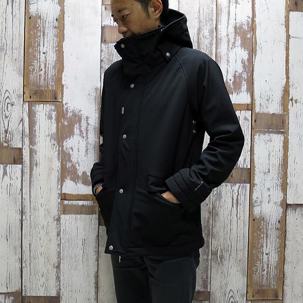 チャリアンドコー denzel hoodie jacket.jpg