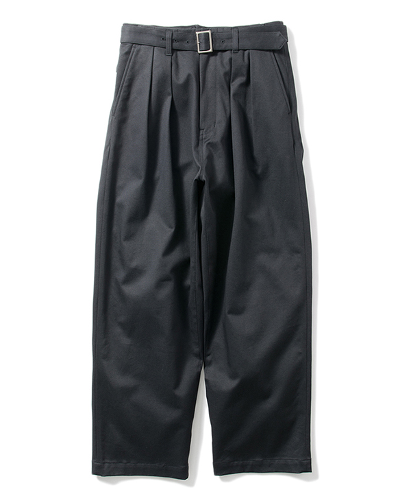 Name. selvedge chino wide trousers.jpg