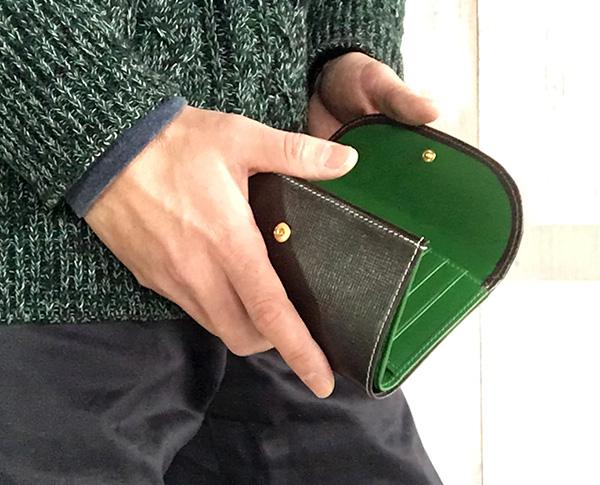 ホワイトハウスコックス  ホリデーライン 2016 3つ折り財布.jpg