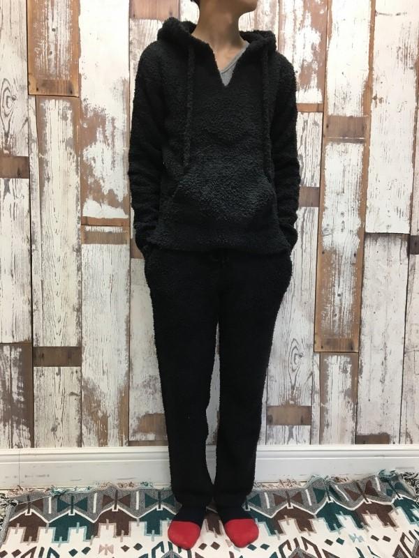 BAREFOOT DREAMS ベアフットドリームス pullover hoodie & パンツ.jpg