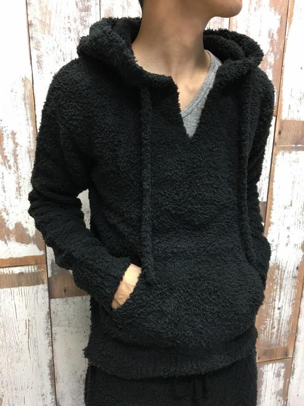 BAREFOOT DREAMS ベアフットドリームス pullover hoodie 3.jpg