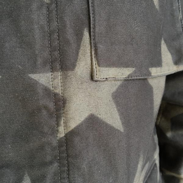 WACKO MARIA ワコマリア M-65 STAR FIELD COAT (TYPE-1) 4.jpg