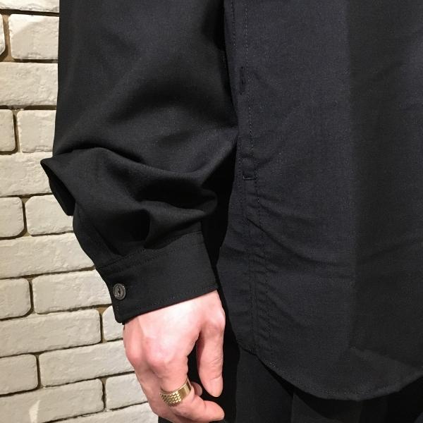 Name ネーム wool mohair oversized shirt 4.jpg